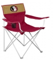 Florida State Seminoles NCAA Canvas Tailgate Chair