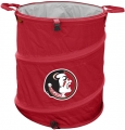 Florida State Seminoles NCAA Collapsible Trash Can