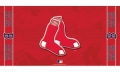 "Boston Red Sox MLB Shadow 30"" x 60"" Beach Towel"