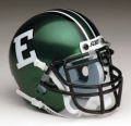 Eastern Michigan Eagles 2002-03 Throwback Schutt Mini Helmet