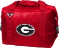 Georgia Bulldogs NCAA 12-Pack Cooler-FREE SHIPPING