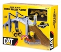 Caterpillar CAT Bridge Builder Kids Playset