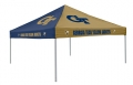 Georgia Tech Yellow Jackets Tailgating Canopy Party Tent-FREE SHIPPING