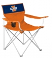 Illinois Fighting Illini NCAA Canvas Tailgate Chair