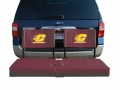 Central Michigan Chippewas Tailgating Hitch Seats-FREE SHIPPING