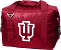 Indiana Hoosiers NCAA 12-Pack Cooler-FREE SHIPPING