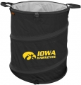 Iowa Hawkeyes NCAA Collapsible Trash Can
