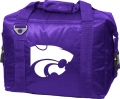 Kansas State Wildcats NCAA 12-Pack Cooler-FREE SHIPPING