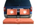 Clemson Tigers Tailgating Hitch Seats-FREE SHIPPING