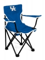 "Kentucky Wildcats NCAA Canvas Tailgate ""Toddler"" Chair"