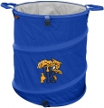 Kentucky Wildcats NCAA Collapsible Trash Can