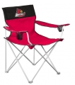"Louisville Cardinals ""Big Boy"" Tailgating Lawn Chair"