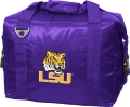 LSU Tigers NCAA 12-Pack Cooler-FREE SHIPPING