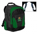 Marshall Thundering Herd NCAA 2 Strap Laptop Backpack-FREE SHIPPING
