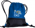 Memphis Tigers NCAA School String Pack Backpack