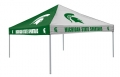 Michigan State Spartans Tailgating Canopy Party Tents-FREE SHIPPING