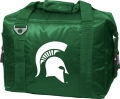 Michigan State Spartans NCAA 12-Pack Cooler-FREE SHIPPING