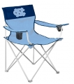North Carolina Tar Heels Big Boy Tailgating Lawn Chair