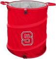 NC State Wolfpack NCAA Collapsible Trash Can