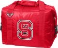 NC State Wolfpack NCAA 12-Pack Cooler-FREE SHIPPING