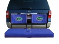 Florida Gators Tailgating Hitch Seats-FREE SHIPPING