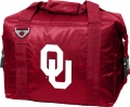 Oklahoma Sooners NCAA 12-Pack Cooler-FREE SHIPPING
