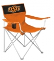 Oklahoma State Cowboys NCAA Canvas Tailgate Chair