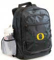 Oregon Ducks NCAA 2 Strap Laptop Backpack-FREE SHIPPING