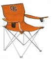 Oregon State Beavers Big Boy Tailgating Lawn Chair