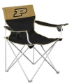 Purdue Boilermakers Big Boy Tailgating Lawn Chair
