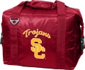 USC Trojans NCAA 12-Pack Cooler-FREE SHIPPING