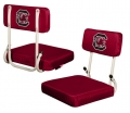 South Carolina Gamecocks NCAA Hardback Stadium Seat