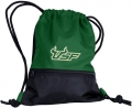 South Florida Bulls NCAA School String Pack Backpack