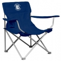 UCONN Huskies NCAA Nylon Tailgate Chair