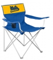 UCLA Bruins NCAA Canvas Tailgate Chair
