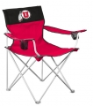 Utah Utes Big Boy Tailgating Lawn Chair