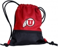Utah Utes NCAA School String Pack Backpack