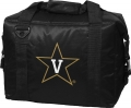 Vanderbilt Commodores NCAA 12-Pack Cooler-FREE SHIPPING