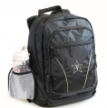 Vanderbilt Commodores NCAA 2 Strap Laptop School Backpack-FREE SHIPPING