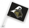 Purdue Boilermakers NCAA Car Flag