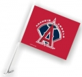 Anaheim Angels MLB Car Flag