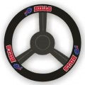 Buffalo Bills Leather Steering Wheel Cover