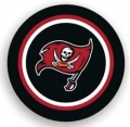Tampa Bay Buccaneers NFL Black Spare Tire Cover