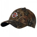 International Trucks Mossy Oak Breakup Camouflage Cap