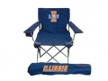 Illinois Fighting Illini NCAA Tailgate Chair