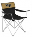 Wake Forest Demon Deacons NCAA Canvas Tailgate Chair