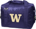 Washington Huskies NCAA 12-Pack Cooler-FREE SHIPPING