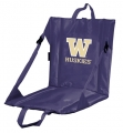 Washington Huskies NCAA Stadium Seat