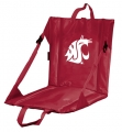 Washington State Cougars NCAA Stadium Seat
