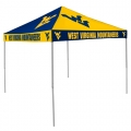 West Virginia Mountaineers Tailgating Canopy Party Tents-FREE SHIPPING